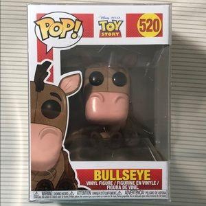 Bullseye Pop with Pop protector!
